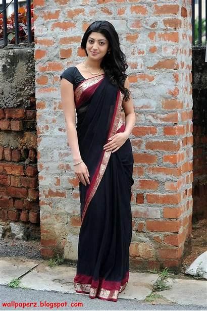 Pranitha Saree Stills Praneetha Wallpapers Gorgeous Wallpaperz