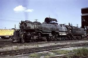 NOLA Rails Union Pacific 4-6-6-4 #3832 a CSA-2 Challenger ...
