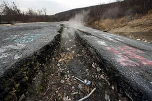 The Mystery Of The Centralia Mine Fire