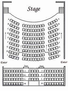 Seating Chart  U00bb Incline