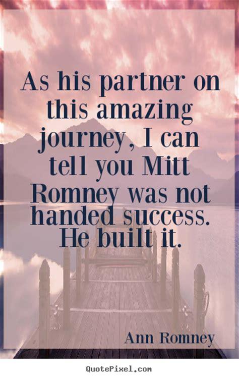 quotes  success   partner   amazing