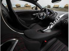 First USSpec Bugatti Chiron Heads to Auction Supercar