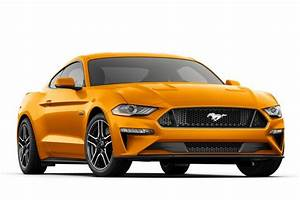 2020 Ford Mustang 5.0 Hp - Price Msrp