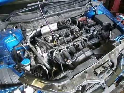 how cars engines work 2012 mazda mazda5 engine control wrecking 2012 mazda cx5 engine 2 0 automatic c14964 youtube