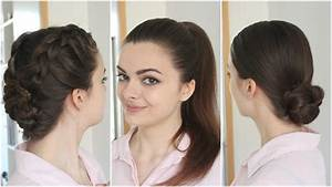 Hairstyles For Greasy Long Hair - Best Hair Style