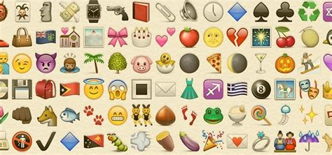 iphone emoji meaning how to make your iphone tell you the secret meaning of
