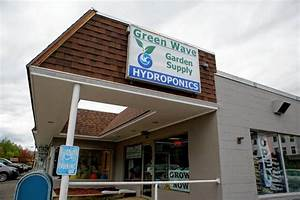 Amherst garden supply, hydroponics store opens ahead of ...