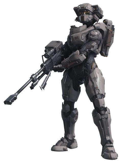 Mjolnir Powered Assault Armorargus Halo Nation Fandom