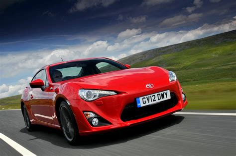 Toyota Gt86 Wallpapers Hd Download