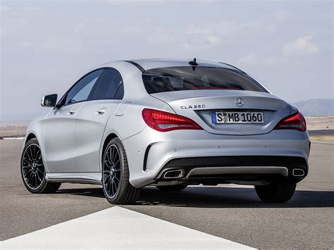 Every used car for sale comes with a free carfax report. Mercedes-Benz CLA Gets on the 2014 NACOTY Shortlist ...