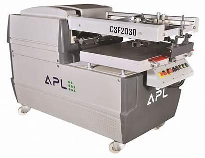Printing Screen Machines Flat Machine Uv Mechanical
