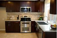 remodel kitchen ideas Amazing Before-and-After Kitchen Remodels | Small kitchens, Cabinets and Flip or flop