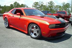 2008 DODGE CHALLENGER SRT8 CUSTOM