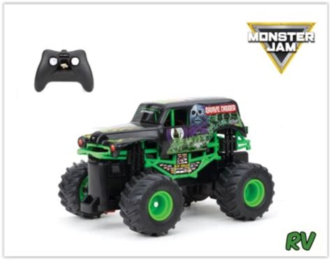toy monster jam trucks for sale monster truck remote control toy drive jam grave digger rc