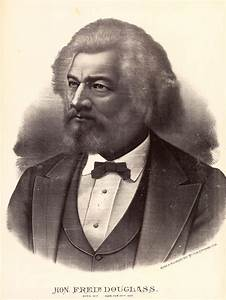 The Narratives of the Later Lives of Frederick Douglass ...  Frederick