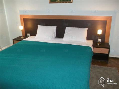 chambre de villa location gîte villa à skopje avec 7 chambres iha 44369