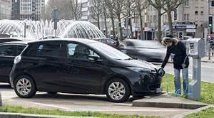 Renault Zoe Autonomie : voiture lectrique des villes ou des champs ~ Medecine-chirurgie-esthetiques.com Avis de Voitures