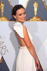 Olivia Wilde at the 88th Annual Academy Awards - Growing ...