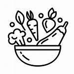Icon Noun Vegetables Project Svg Cc Wiki