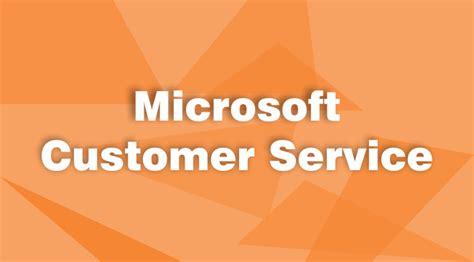 microsoft customer service phone number microsoft care