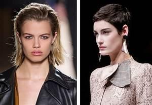 Coupe Courte Tendance 2019 : les tendances coiffure automne hiver 2018 2019 blog coiffure coiffeur certifie as ~ Dallasstarsshop.com Idées de Décoration