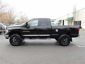 2004 Dodge Ram 3500 Laramie    4x4    5 9l Diesel    6