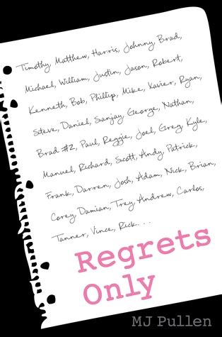 regrets only the marriage pact 2 by m j pullen reviews discussion bookclubs lists