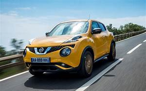 Nissan Juke Visia : first drive review nissan juke 1 6 visia ~ Gottalentnigeria.com Avis de Voitures