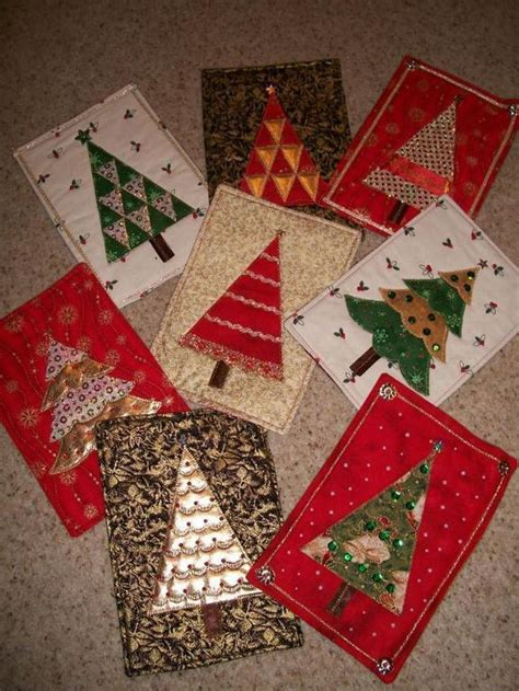 best 25 christmas mug rugs ideas on pinterest mug rugs