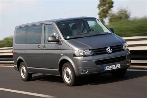 Review Volkswagen Caravelle by Volkswagen Caravelle Review Caradvice