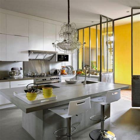 cuisine style cuisine style industriel table basse dean au style