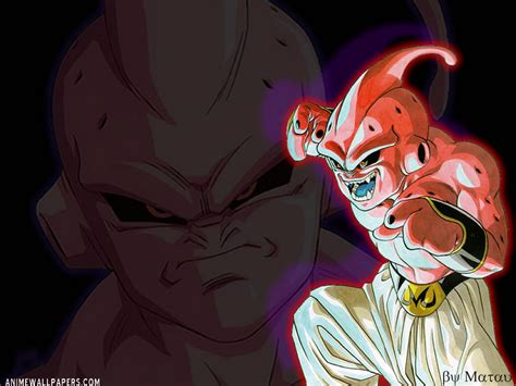 Dragon Ball Z 1080p Wallpaper Dbz Rage Images Kid Buu Hd Wallpaper And Background Photos 23938429