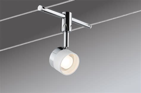 Ready Install Led Tension Wire System