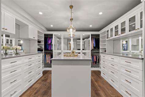 custom closets tampa bay elegantly designed luxury closet
