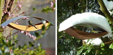 Garderobe Zum Aufhängen by Uccellino Designervogelfutterhaus Vogel Und