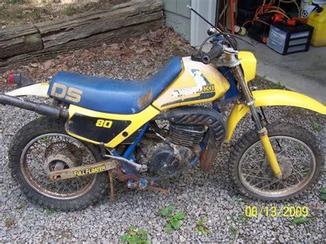 Ds80 Suzuki by Suzuki Suzuki Ds 80 Moto Zombdrive