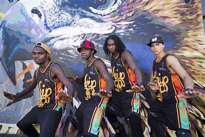 Hip Hop Indigenous Project Projects Centre