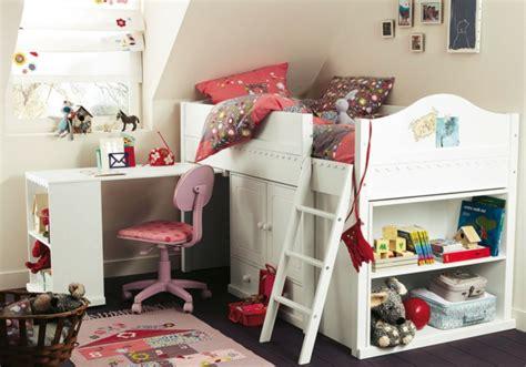 lit mezzanine fille avec bureau le lit mezzanine avec bureau est l 39 ameublement créatif