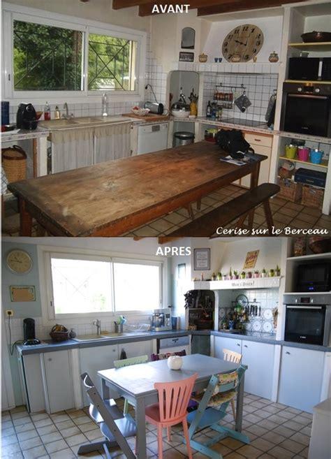 vieille cuisine repeinte vieille cuisine repeinte cuisines anciennes de bois