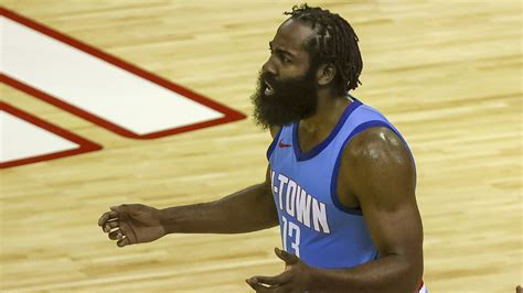 There's No Way James Harden Returns To Rockets After ...