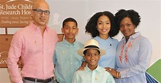All about Yara Shahidi's Parents and Personal life