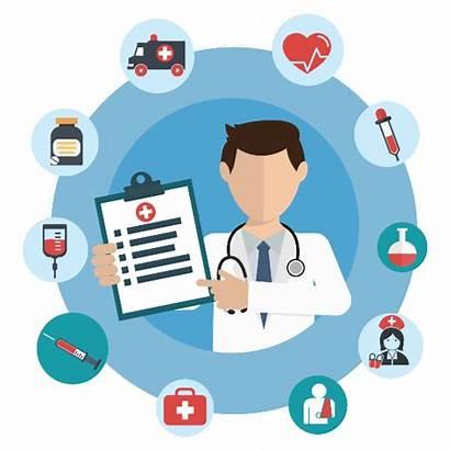 Hospital System Management Solution Upgrade Smart