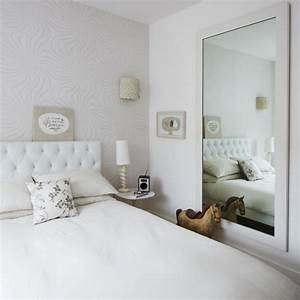 White bedroom ideas with wow factor Ideal Home