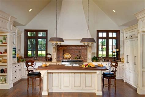 exposed brick backsplash kitchen kitchen brick backsplashes for warm and inviting cooking 7103