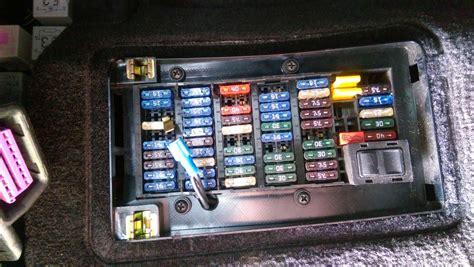 porsche box porsche 996 hardwire to fuse box 32 wiring diagram