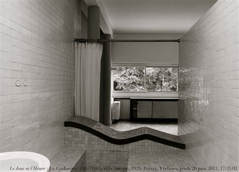 salle de bain villa savoye 9398278613 ebb1d5c1d5 z jpg