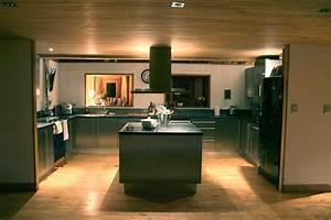 104 Modern Custom Luxury Kitchen Designs (PHOTO GALLERY)