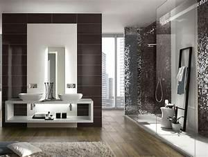 Carrelages Salle De Bain : carrelage salle de bain nouveaute ~ Melissatoandfro.com Idées de Décoration