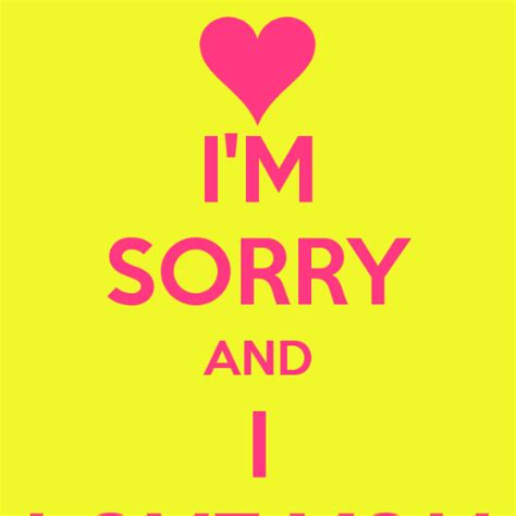 I'm Sorry ♡ (@quotessorry) Twitter