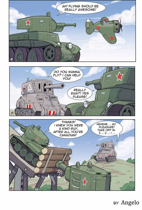 World Of Tanks Memes - the best tank memes memedroid
